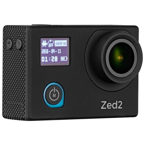 Фото - Экшн-камера AC Robin Zed2 коммутатор huawei s2700 52p ei ac 48 портов 10 100mbps