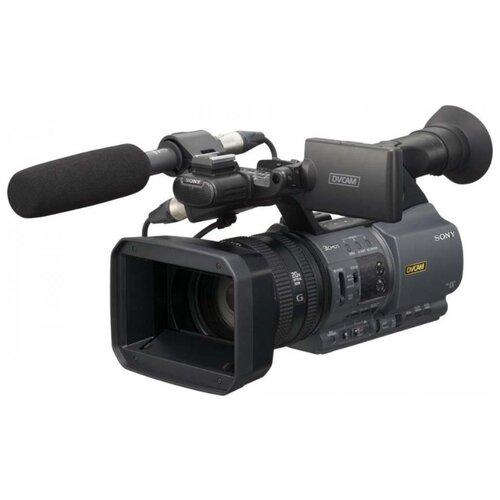 Фото - Видеокамера Sony DSR-PD175 видеокамера
