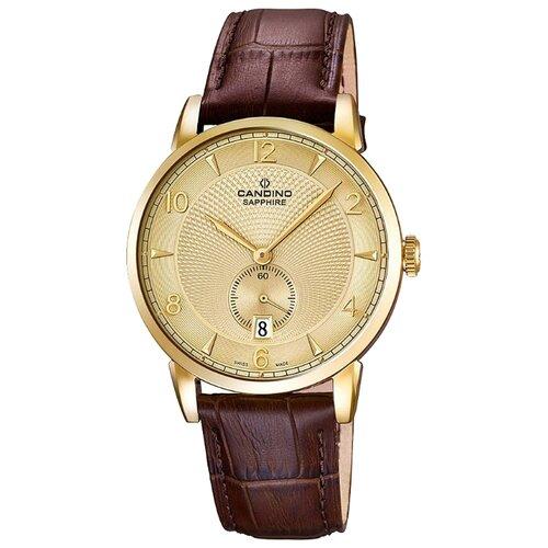 Наручные часы CANDINO C4592 4 candino c4440 4