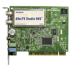 AVerMedia TechnologiesAVerTV Studio 505