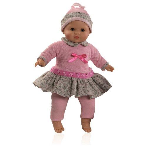 Кукла Paola Reina Эми 36 см 07014 paola reina кукла анна 36 см paola reina
