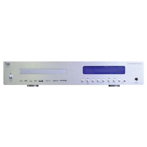 Фото - DVD-плеер Final Sound FVSS 201 dvd blu ray