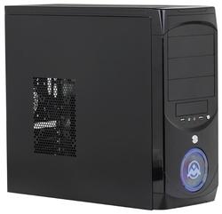 Компьютерный корпус JNC RJA 328 600W Black