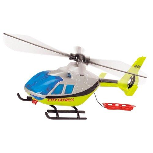 Вертолет Dickie Toys 3744002 dickie toys 15см