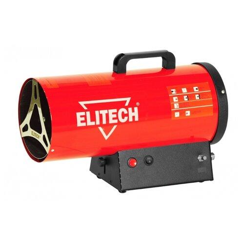 Газовая пушка ELITECH ТП 10ГБ