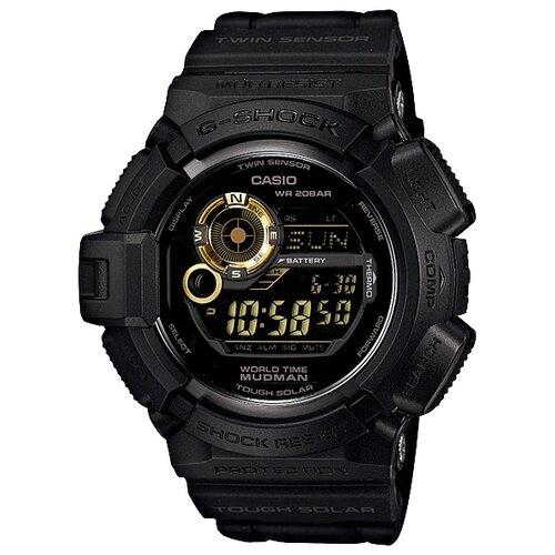 Наручные часы CASIO G-9300GB-1E casio g 7700 1e