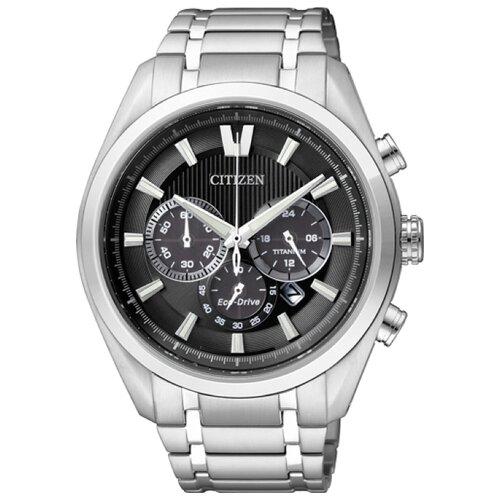 Наручные часы CITIZEN CA4010-58E наручные часы citizen ca0590 58e