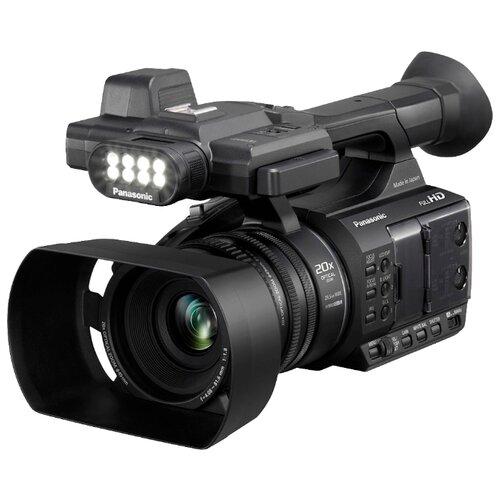 Фото - Видеокамера Panasonic AG-AC30 видеокамера panasonic ag dvx200