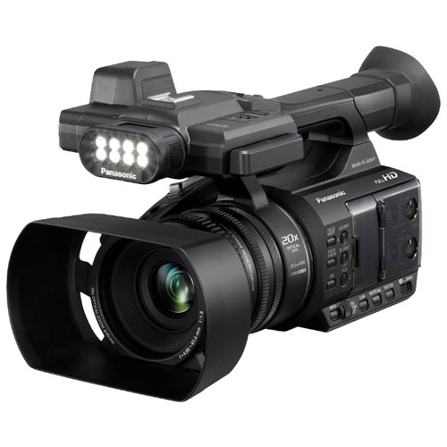 Фото - Видеокамера Panasonic AG-AC30 аккумулятор acmepower ap vbd 58 для panasonic ag 3da1 ag ac8 ag dvc30 ag hpx171 ag hpx250 ag hpx255