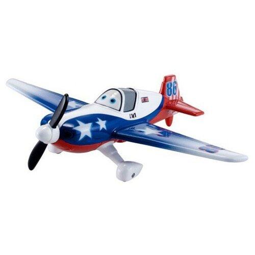 Самолет Mattel Cars Planes mattel cars dyb03 машинки из