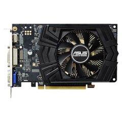 ASUS GeForce GT 740 1033Mhz PCI-E 3.0