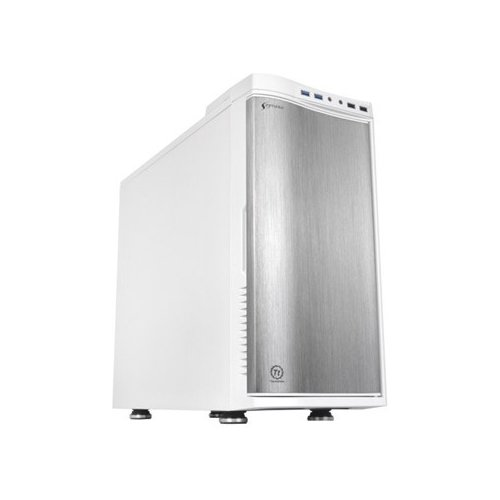 Thermaltake New Soprano Snow Edition VO900M6N2N White
