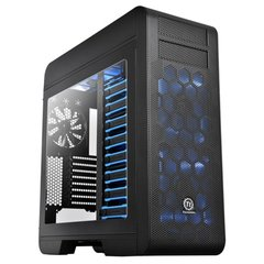 Thermaltake Core V71 CA-1B6-00F1WN-00 Black