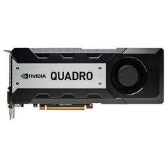 PNY Quadro K6000 PCI-E 3.0 12288Mb 384 bit