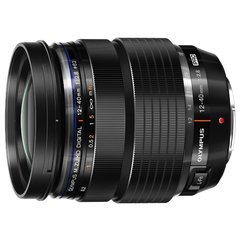 Olympus ED 12-40mm f/2.8 Pro Micro 4/3