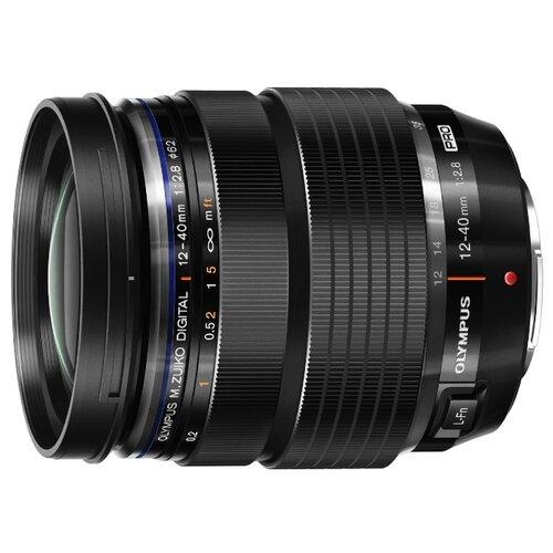 Фото - Объектив Olympus ED 12-40mm f объектив