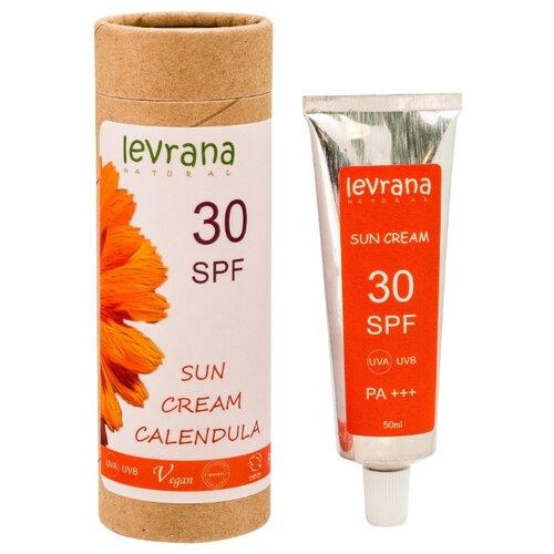 Levrana Солнцезащитный крем для крем солнцезащитный levrana levrana le034lwvbu26