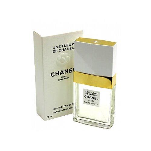 Chanel Une Fleur de Chanel chanel 200ml