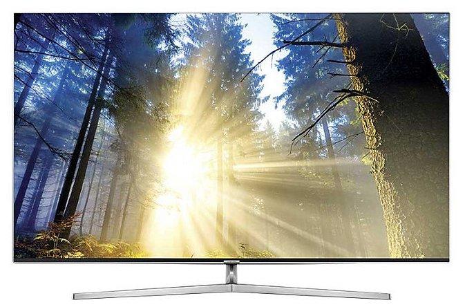 Телевизор Samsung UE49KS8000L - купить по выгодной цене на Яндекс.Маркете