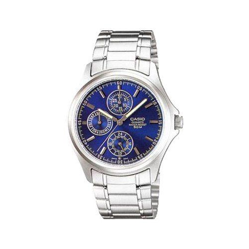 Наручные часы CASIO MTP-1246D-2A casio mtp 1374d 2a