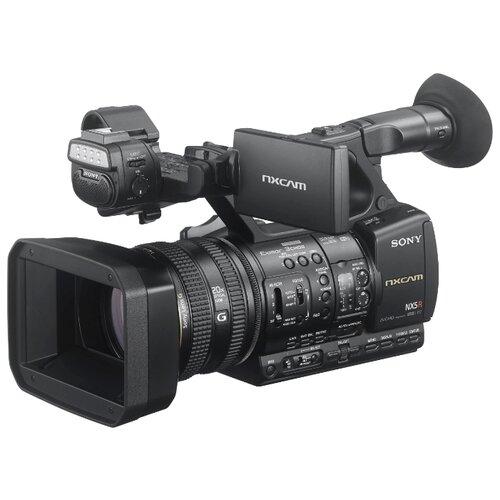 Фото - Видеокамера Sony HXR-NX5R видеокамера