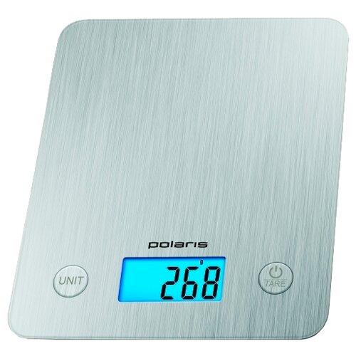 Кухонные весы Polaris PKS 0547DM весы кухонные polaris pks 0545d bamboo