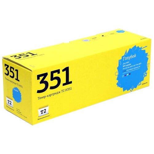 Картридж T2 TC-H351 welsh i t2 trainspotting film tie in isbn 978 1784704735