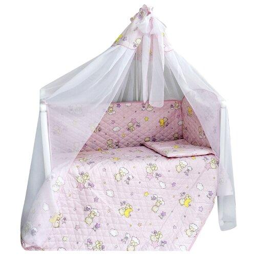 Bombus комплект Универсальный 6 комплект в кроватку bombus l abeille spring song 6 пр