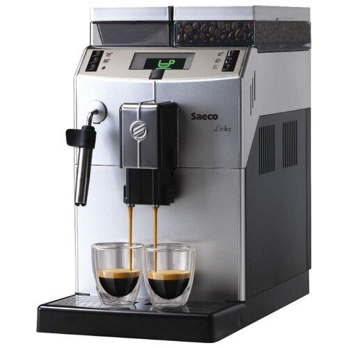 Кофемашина Saeco Lirika Plus кофемашина saeco lirika