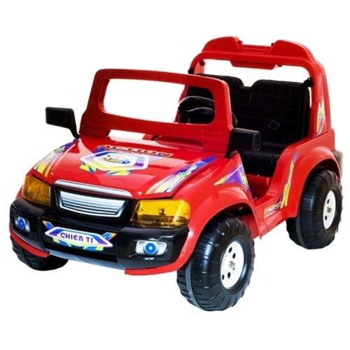 Chien Ti Автомобиль Touring электромобили chien ti tcv 335 thunderbird