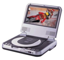 DVD-плеер Mustek PL 306