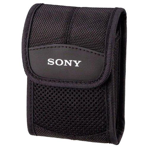 Фото - Чехол для фотокамеры Sony LCS-CST sony lcs ejab черный