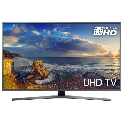 Фото - Телевизор Samsung UE49MU6470U телевизор