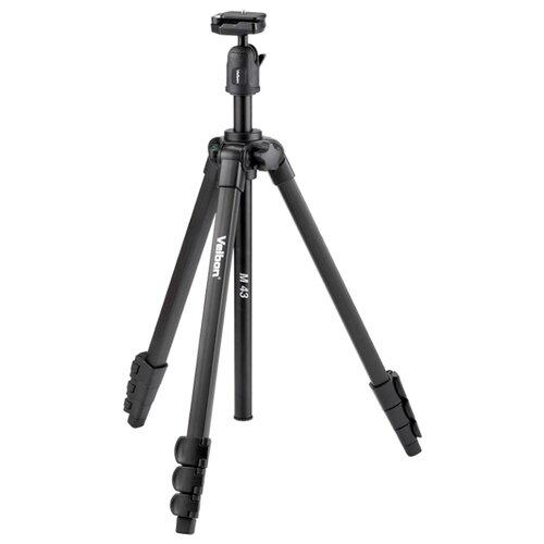 Штатив Velbon M43 штатив velbon videomate 538 f