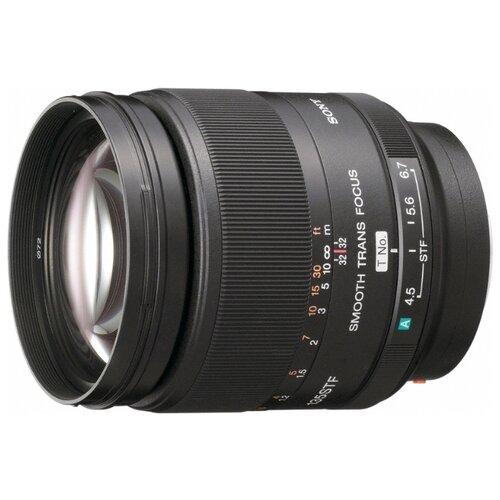 Фото - Объектив Sony 135mm f 2.8 объектив