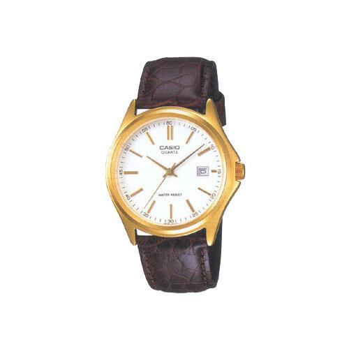 Наручные часы CASIO MTP-1183Q-7A casio часы casio mtp 1335d 7a коллекция analog
