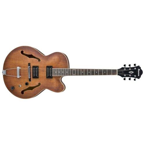 Полуакустическая гитара Ibanez ibanez pa16xr bk picks