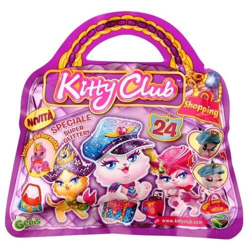 Игровой набор Filly Kitty Club игровой набор волшебная семья bea filly