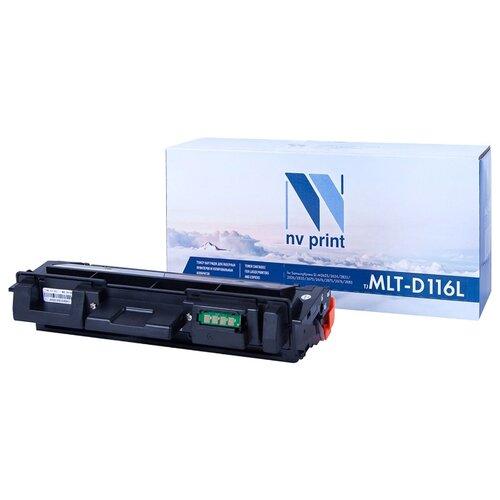 Фото - Картридж NV Print MLT-D116L для сковорода d 26 см rondell mocaccino rda 794
