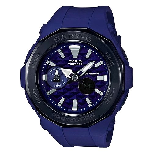Наручные часы CASIO BGA-225G-2A casio bga 220b 2a