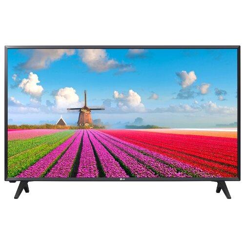 Телевизор LG 32LJ501U 31.5 2017