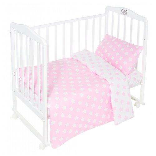 комплекты в кроватку SWEET BABY комплект в кроватку