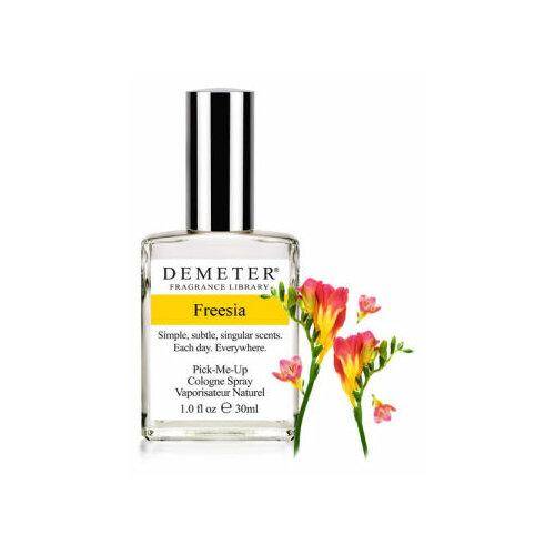 Demeter Fragrance Library Freesia