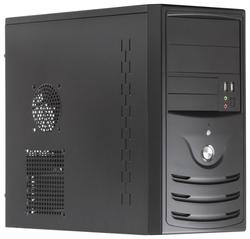 Компьютерный корпус 3Cott 5001 450W Black