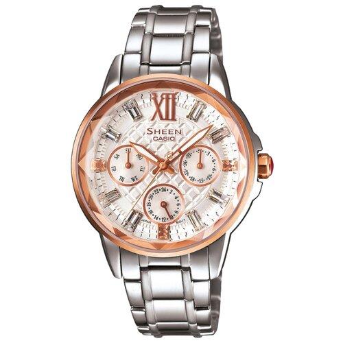 Наручные часы CASIO SHE-3029SG-7A casio she 3048pgl 7a