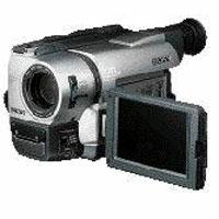 Видеокамера Sony CCD-TRV45E
