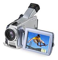 Видеокамера Sony DCR-TRV38E