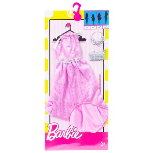 Barbie Вечерний наряд для куклы
