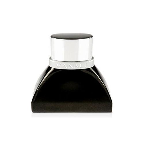 Парфюмерная вода Canali Black canali куртка