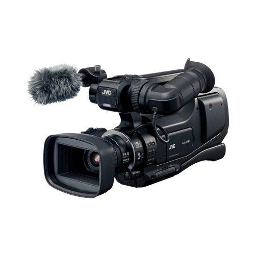 Фото - Видеокамера JVC GY-HM70 утюг braun si 3054 gy
